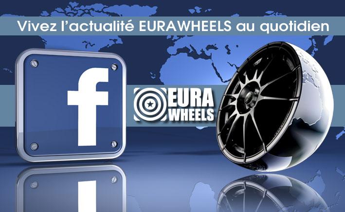 FACEBOOK EURA